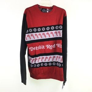 NHL Detroit Red Wings Ugly H316124